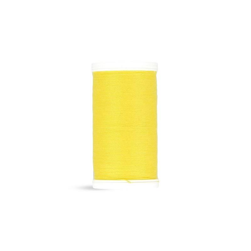 Fil polyester Laser jaune 2617