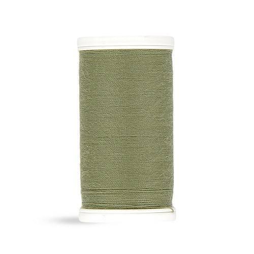Fil polyester Laser vert kaki 2742