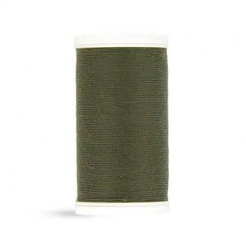 Fil polyester Laser kaki foncé 2748