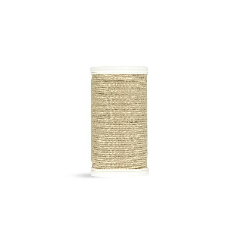 Fil polyester Laser beige 2802