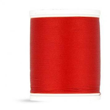 Fil à coudre ultra-résistant onyx rouge 510