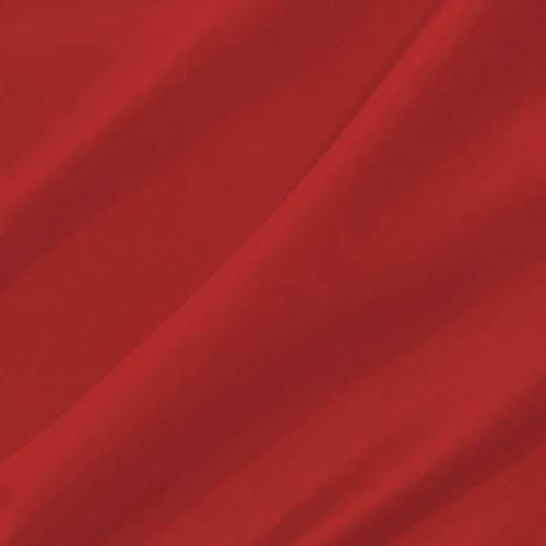 Doublure rouge