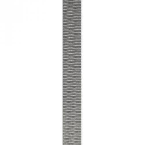 Sangle grise 25 mm
