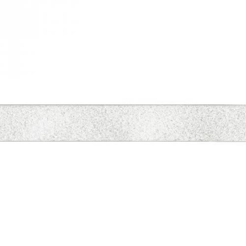 Auto agrippant à coudre velours 30 mm blanc