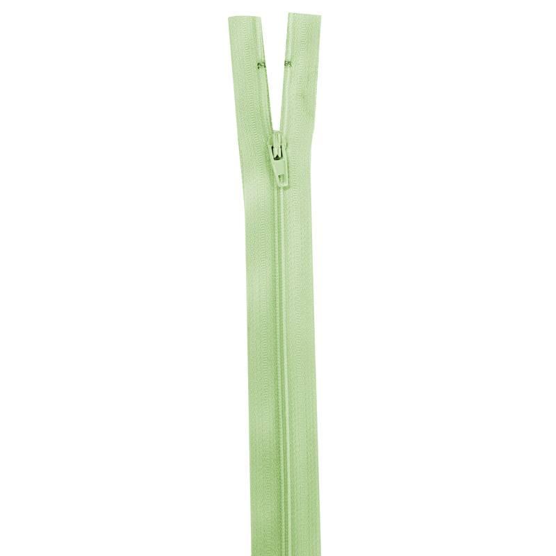 Fermeture vert d'eau 20 cm non séparable col 531