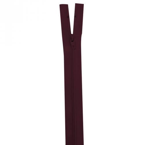 Fermeture lie de vin 25 cm non séparable col 048