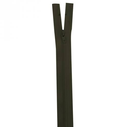 Fermeture vert anglais 12 cm non séparable col 120