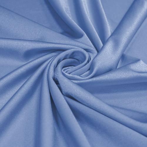 Lycra maillot de bain bleu horizon scintillant