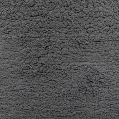 Fourrure sherpa anthracite