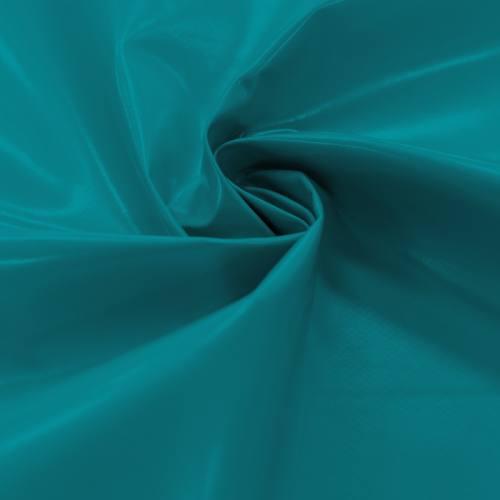 Toile cirée bleu canard sans phtalates