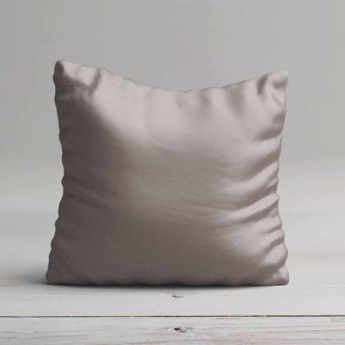 Tissu coton vison grande largeur