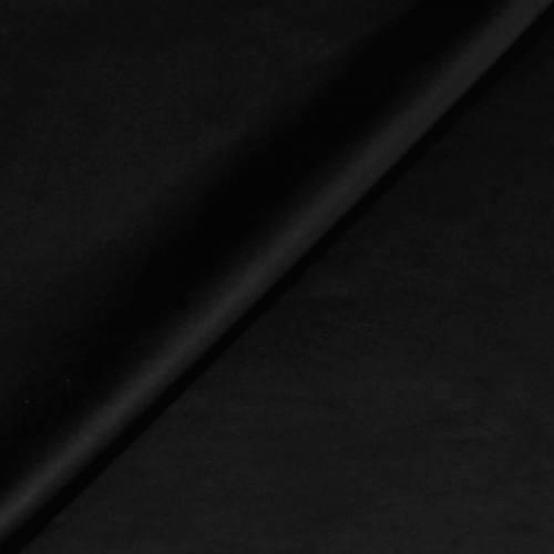 Simili touché cuir mat noir