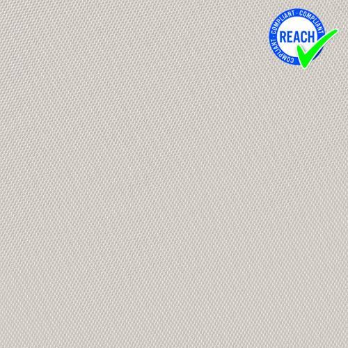 Toile imperméable gris clair