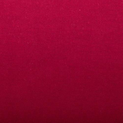 Tissu tubulaire Bord-Côte bordeaux