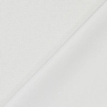 Doublure occultante thermique et phonique blanche