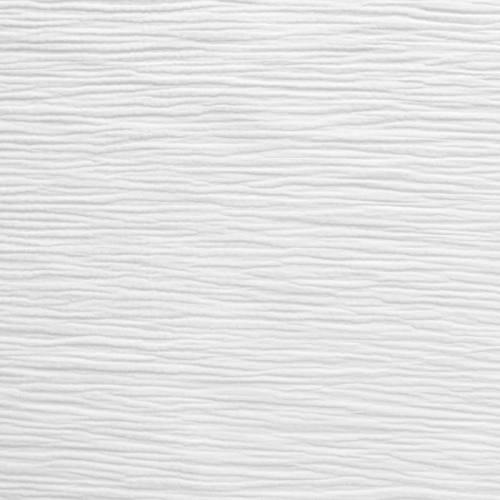coupon - Coupon 50cm - Triple gaze blanche