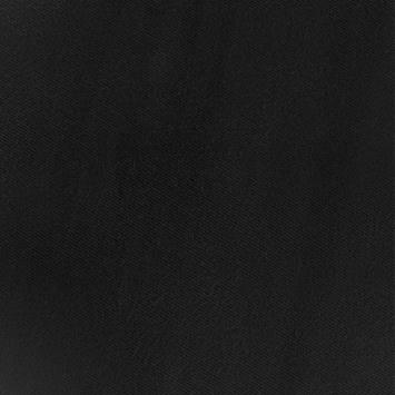 Tissu caban d'ameublement noir
