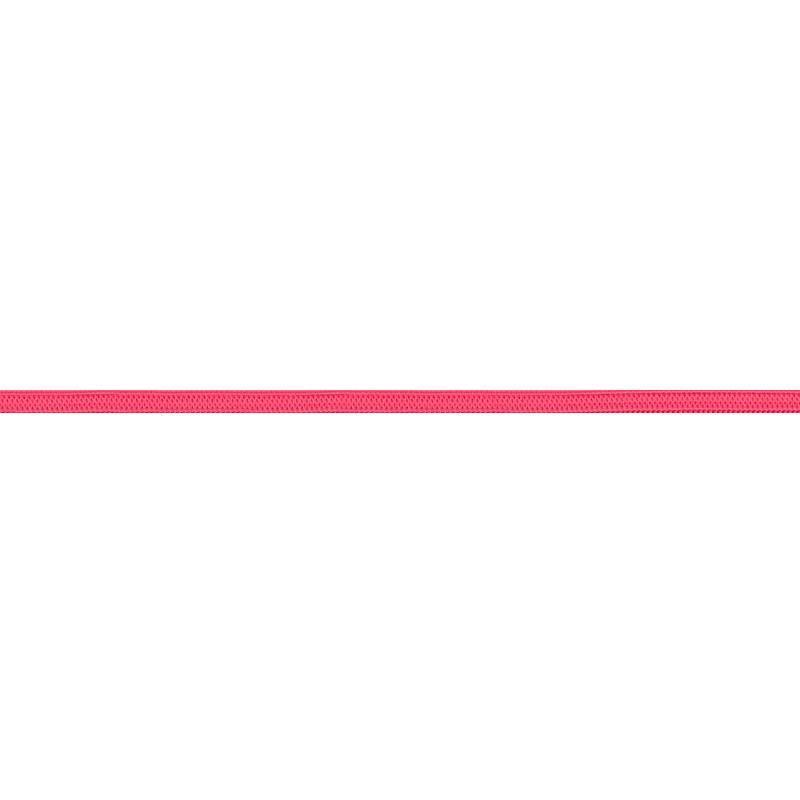 Elastique souple 5 mm fuchsia
