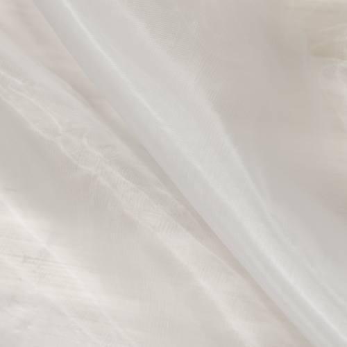 Tissu alimentaire en voile d'amidon de maïs