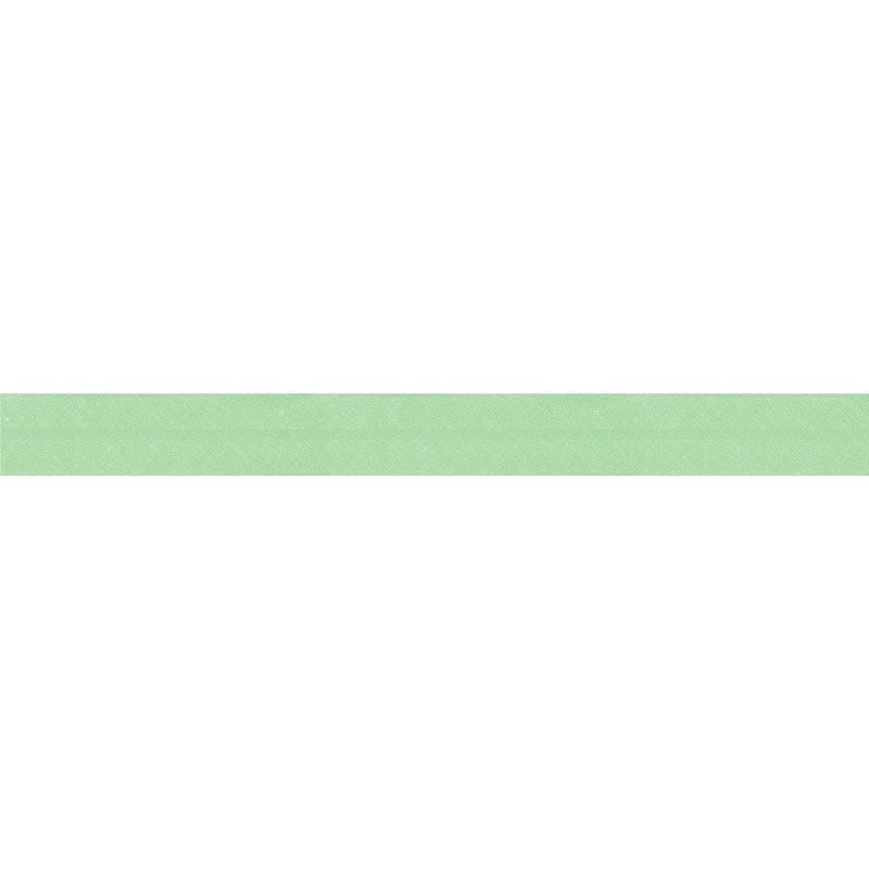 Bobine de biais 20 M - vert d'eau 60