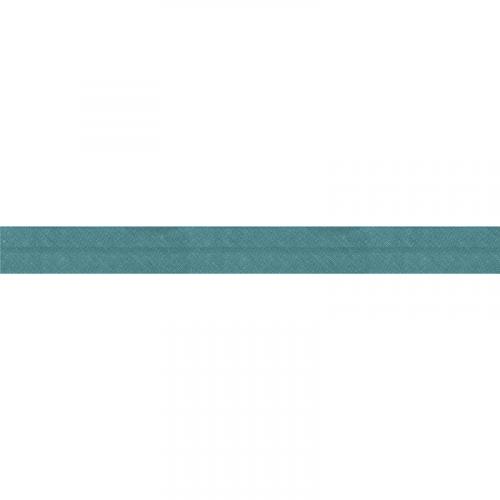 Bobine de biais 20 M - vert viride 31