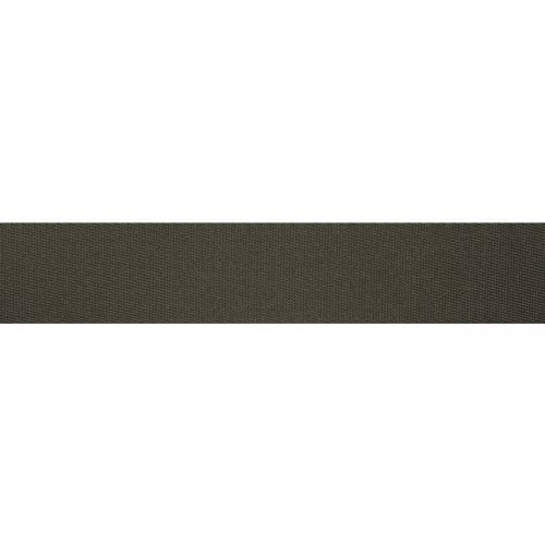 Sangle polyester gris foncé 35 mm