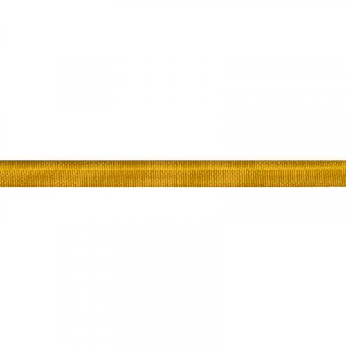 Passepoil d'ameublement 16 mm moutarde