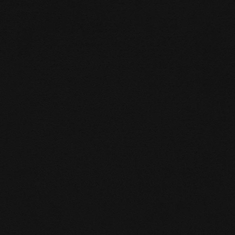 Feutrine noire 25x30 cm