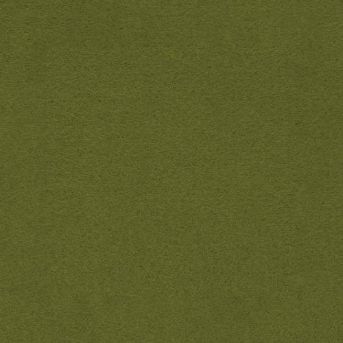 Feutrine vert olive 25x30 cm