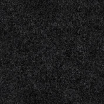 Feutrine gris foncé 25x30 cm