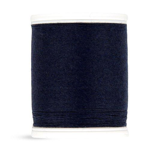 Fil à coudre super résistant bleu marine 1032