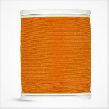 Fil à coudre super résistant orange 1047