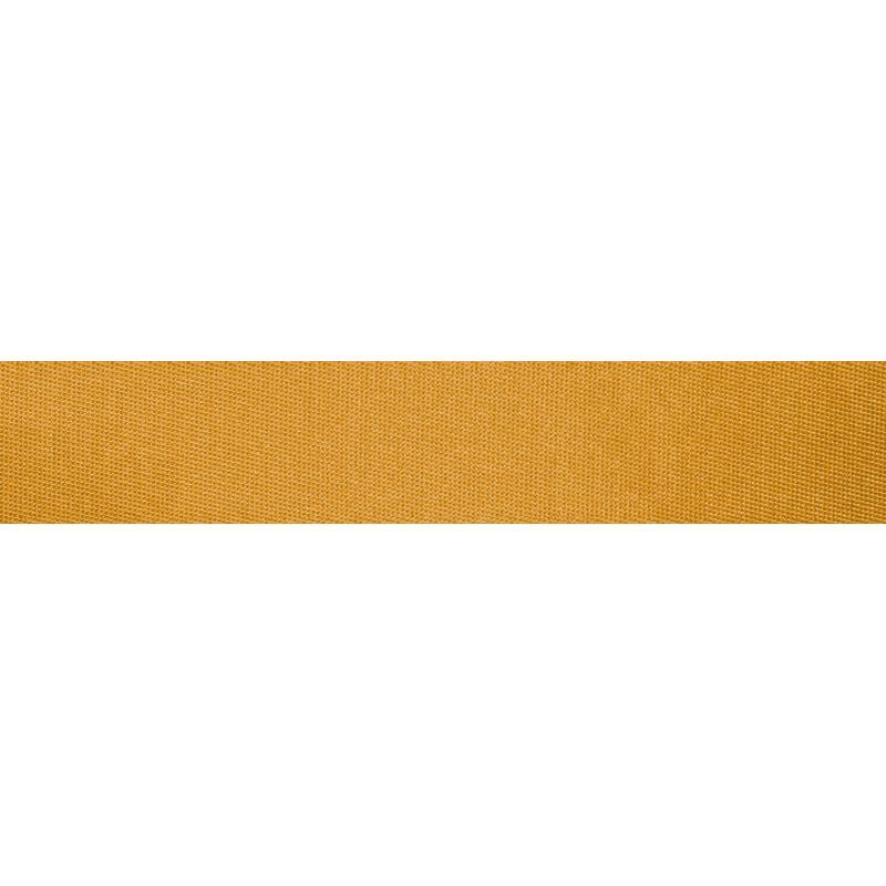 Sangle polyester ocre 35 mm