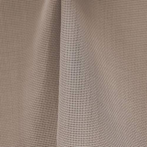 Toile textilène beige