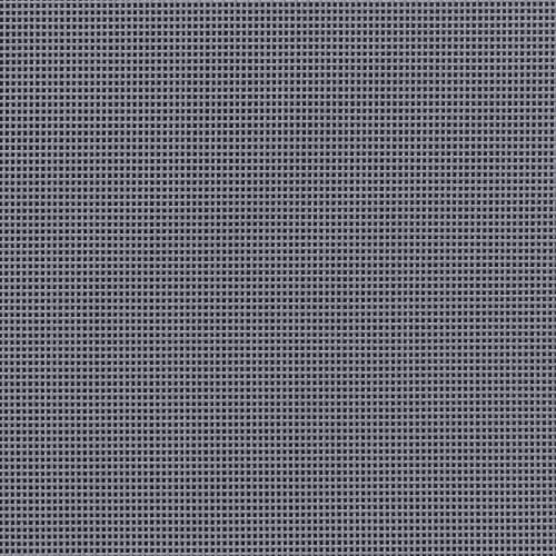 coupon - Coupon 40cm - Toile textilène gris foncé