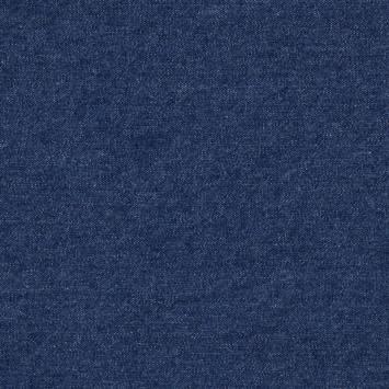 Jean coton bleu foncé 200 gr