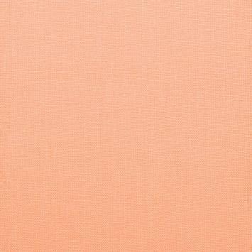 coupon - Coupon 90cm - Lin saumon