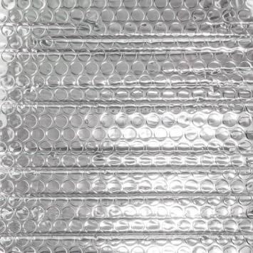 Isolant thermo reflecteur à bulles