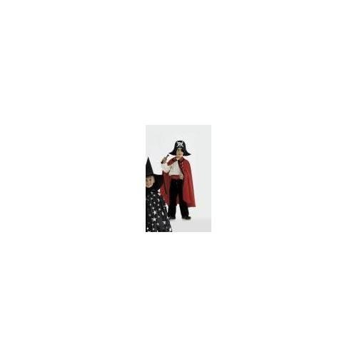 Patron Burda N°2494 carnaval : cape Taille : 3-8ans