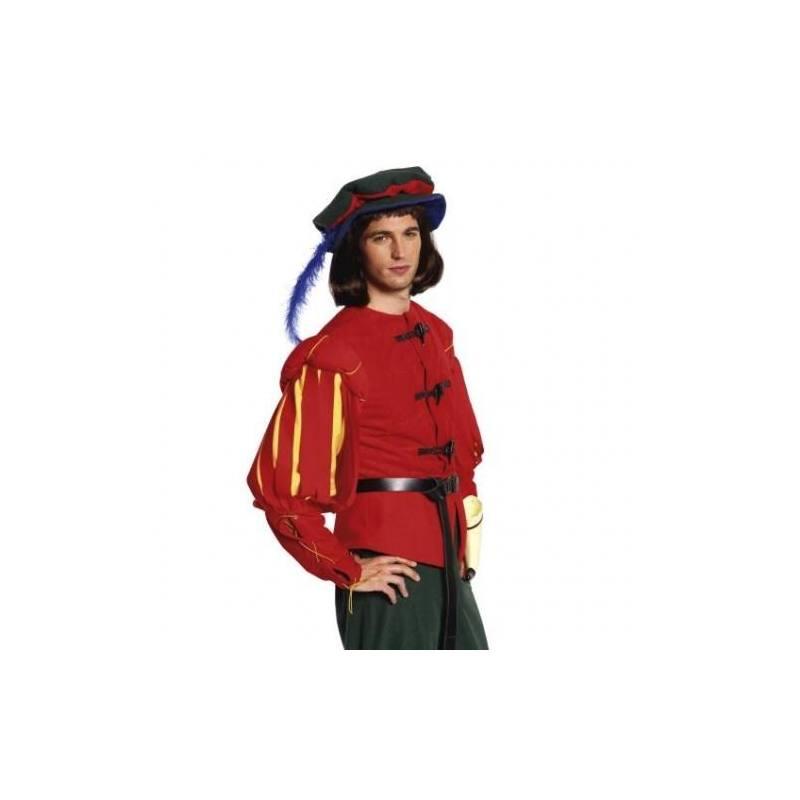 Patron N°7467 Burda historique : Lansquenet Taille : 44-60ans