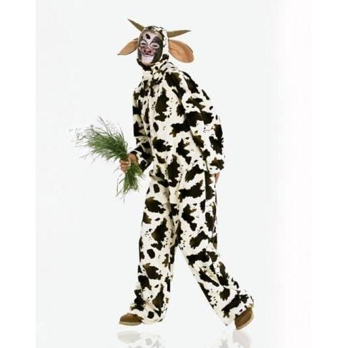 Patron Burda N°2478 carnaval : Combinaison animale