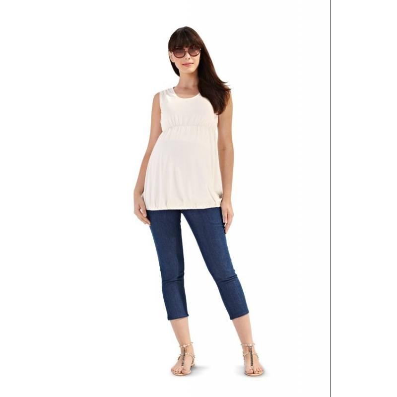 Patron Burda N°7104 style : T-shirt et jupe Taille : 36 à 48