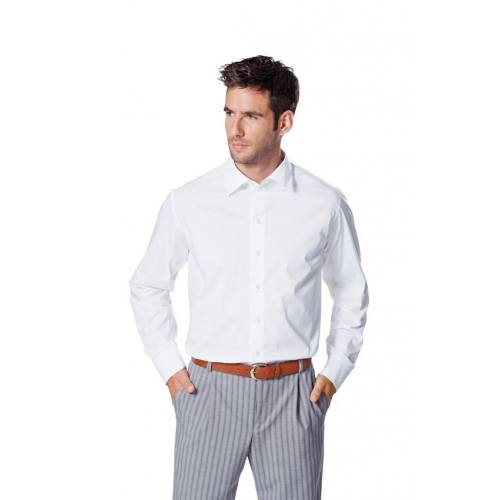 Patron N°7045 Burda style : Chemise homme Taille : 44 à 60