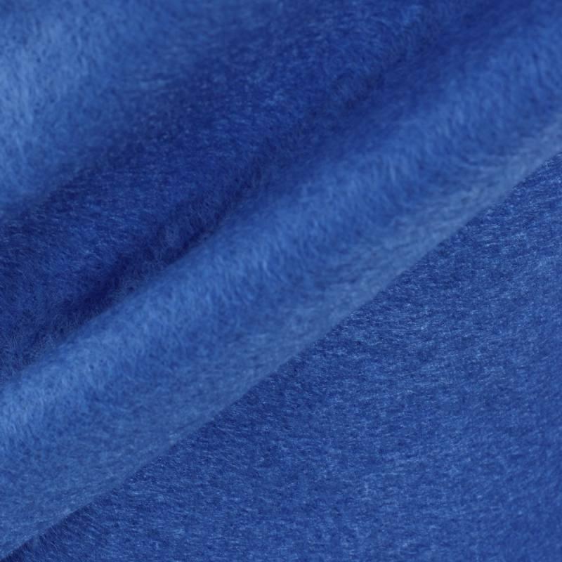 Feutrine bleu azur