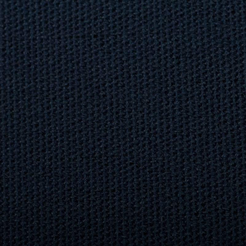 Toile extérieure Téflon grande largeur Bleu Marine