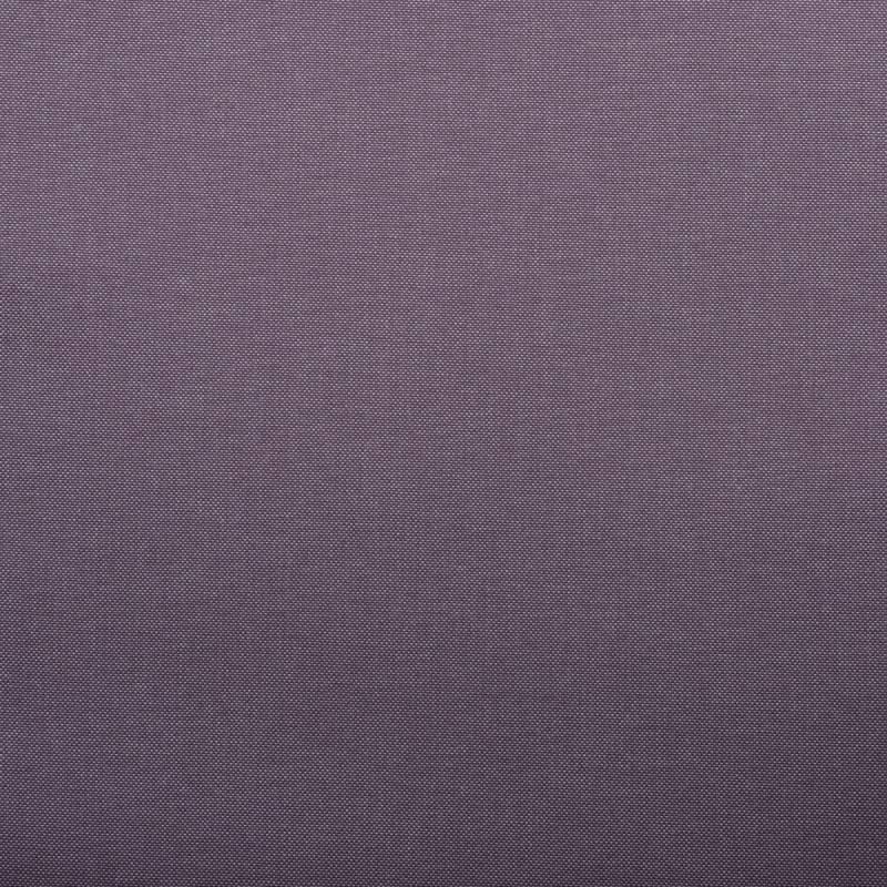 Toile extérieure Téflon grande largeur jean mauve