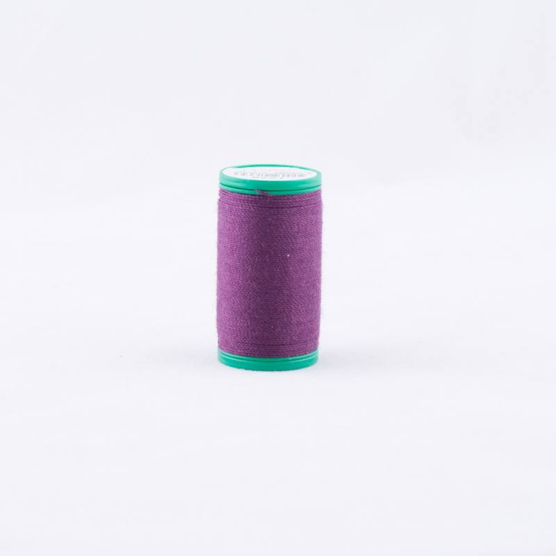 Bobine de fil cordonnet Laser 1228 - Violet