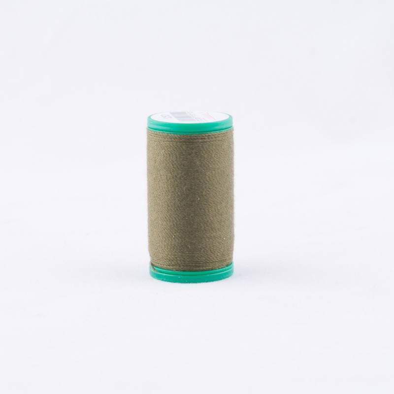 Bobine de fil cordonnet Laser 1250 - Olive