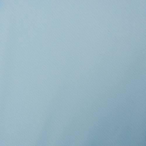 Mousseline unie Bleu ciel N°25
