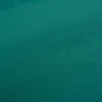 Mousseline unie Vert N°6
